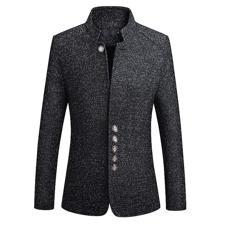 Doriry Men Autumn Blazer