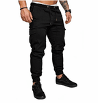 Men's Sport Joggers Hip Hop Jogging Fitness Pant Casual Pant Trousers Sweatpants