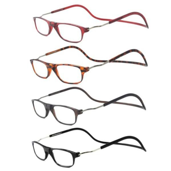 Hyperopia Magnetic Reading Glasses