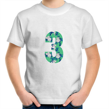 Load image into Gallery viewer, Green koala 3 t-shirt