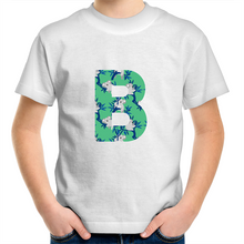 Load image into Gallery viewer, Green koala B t-shirt