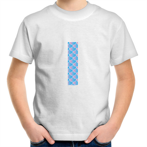 Mermaid I t-shirt