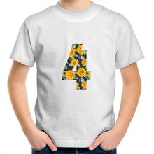 Load image into Gallery viewer, Sunflower 4 t-shirt