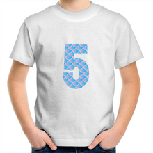 Load image into Gallery viewer, Mermaid 5 t-shirt