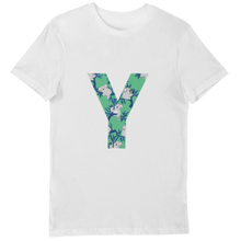 Load image into Gallery viewer, Green koala Y t-shirt