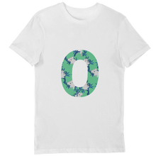 Load image into Gallery viewer, Green koala O t-shirt