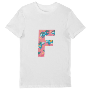 Unicorn F t-shirt