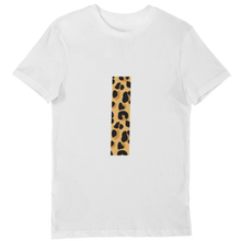 Load image into Gallery viewer, Leopard print I t-shirt