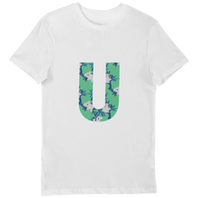 Load image into Gallery viewer, Green koala U t-shirt
