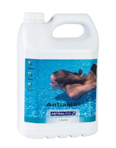 ANTIALGUES LIQUIDE ASTRALPOOL - SOCRALINE SHOP