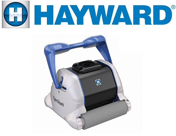 Robot Piscine Hayward Tigershark / AquaVac® 650 - SOCRALINE SHOP