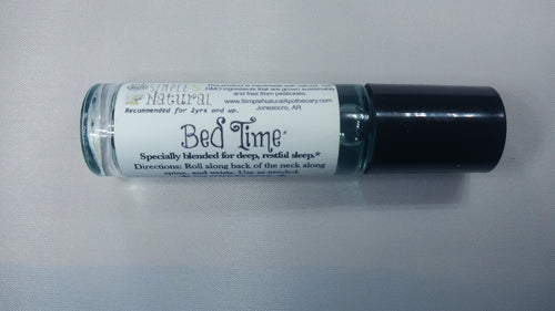 Bedtime - Essential Oil Roll On