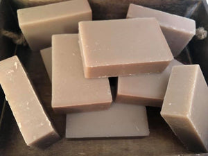 Dragons Blood Soap - Handmade - Moisturizing - Vegan - Organic