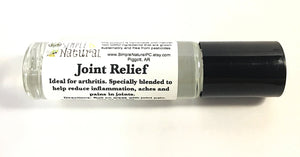 Joint Relief - Essential Oil Roll On
