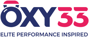OXY33 - Elite Performance Inspired