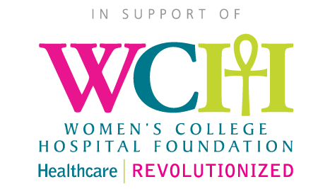 In Support of Women's College Hospital