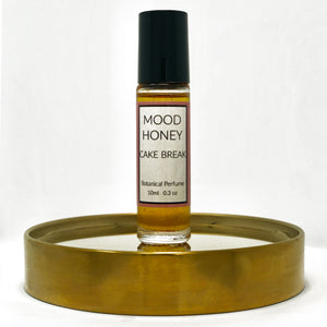 Cake Break Botanical Perfume