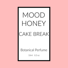 Load image into Gallery viewer, Cake Break Botanical Perfume