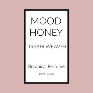Dream Weaver Botanical Perfume