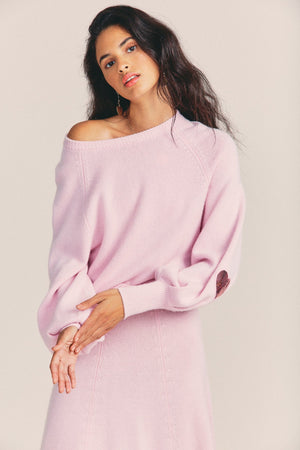 Love shack fancy's Ashland pullover sweater