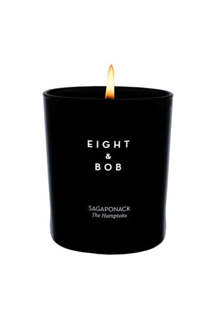 Eight & Bob SAGAPONACK CANDLE