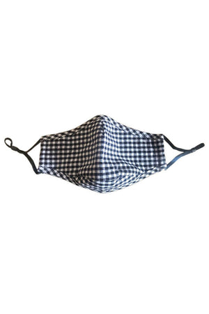 Face Mask | Gingham