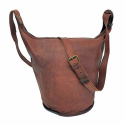 "The Coach 13"" Leather Tote bag - The Leather Trading Co."