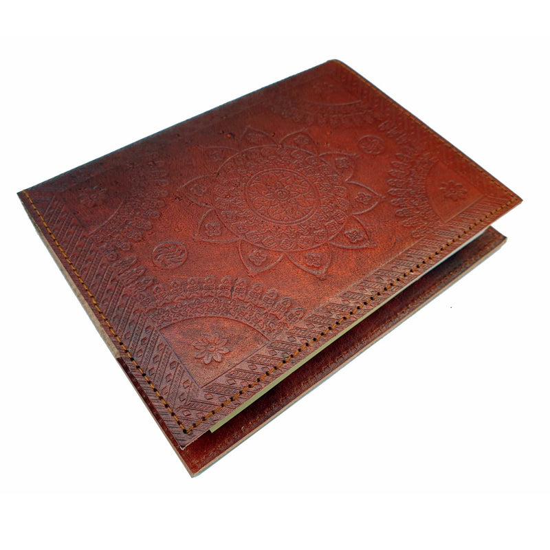 Trunk Leather Journal - The Leather Trading Co.