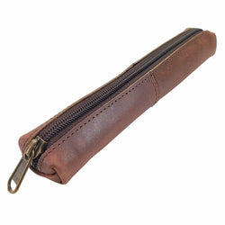 Stylus – Calf Slim Pencil Leather Case - The Leather Trading Co.