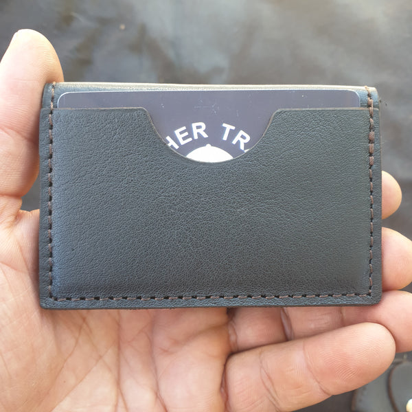 Australian Made 'Ares' Card Holder Wallet