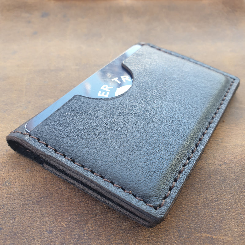 Auatralian Made 'Mustang' Card Holder Wallet