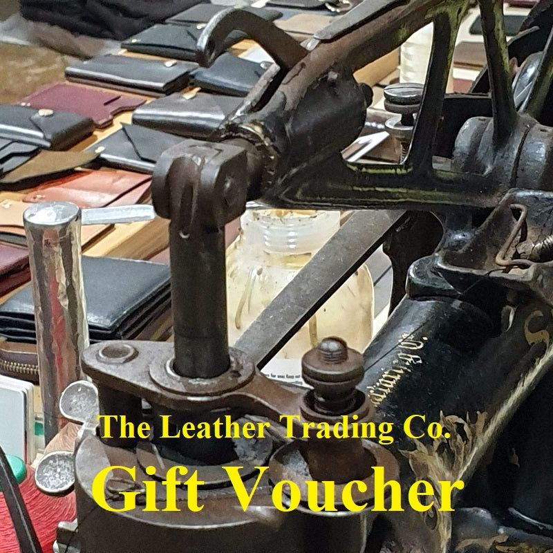 The Leather Trading Co. Gift Card