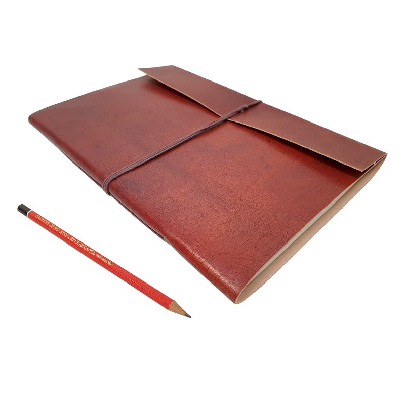 The Guide Notebook - The Leather Trading Co.