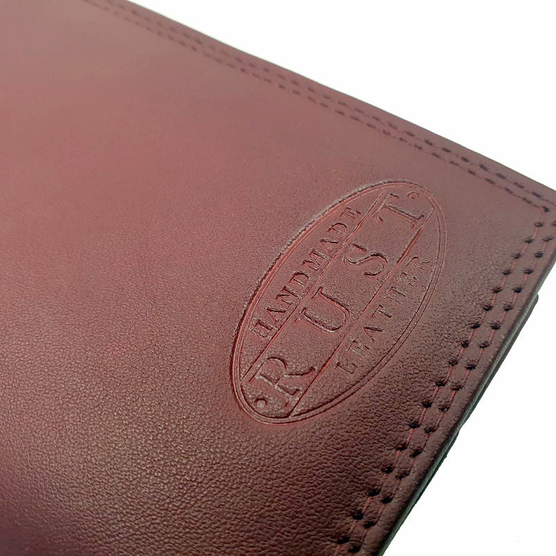 Raffe – Cowhide Mulit-Card Holder Leather Wallet - The Leather Trading Co.