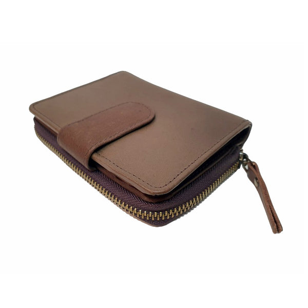 Di-ago Handmade Leather Wallet