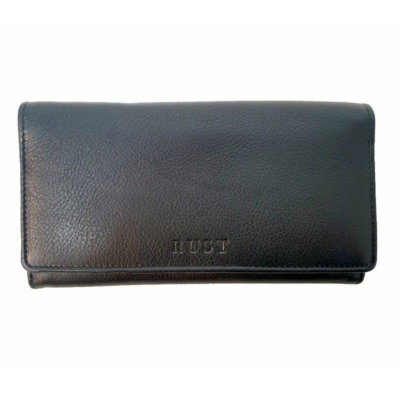 Armada Handmade Leather Long Wallet