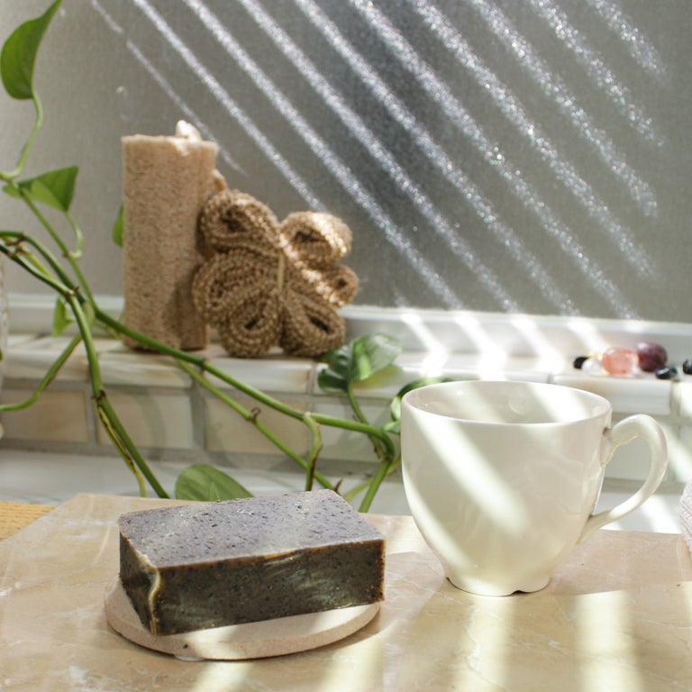 Cafe De Olla Soap