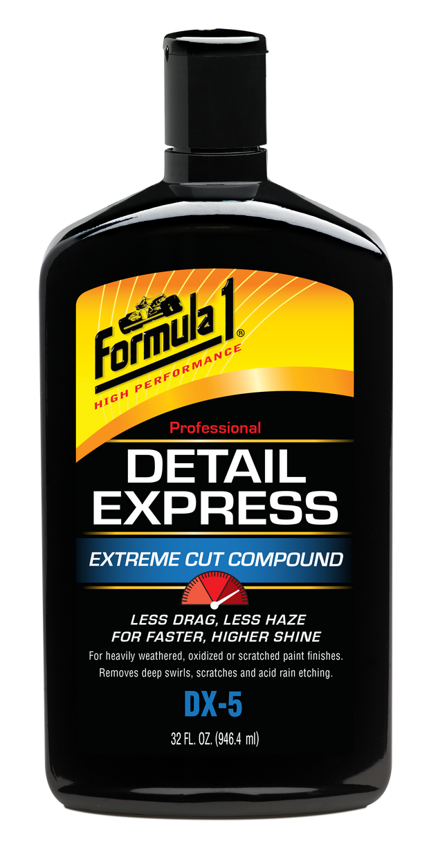 DX-5 Extreme Compound
