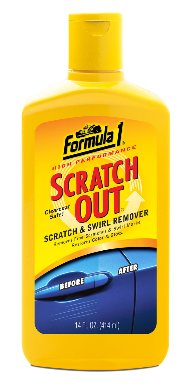 Scratch Out Liquid 14 oz.