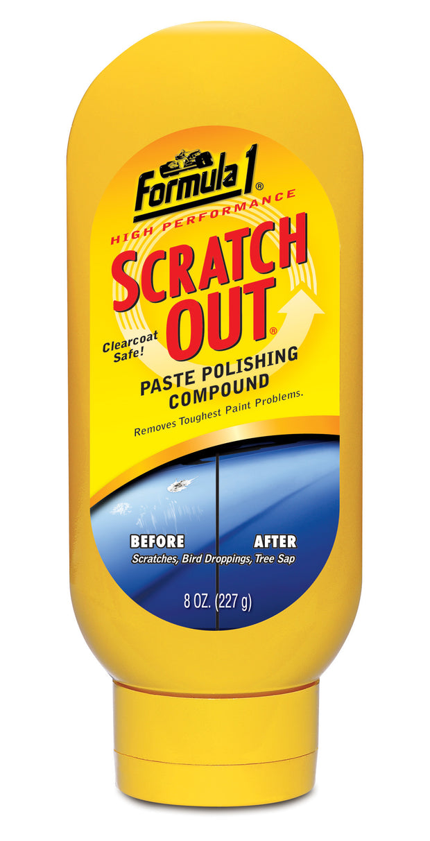 Scratch Out Paste