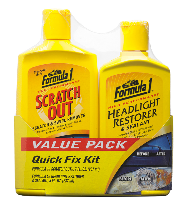 Quick Fix Kit