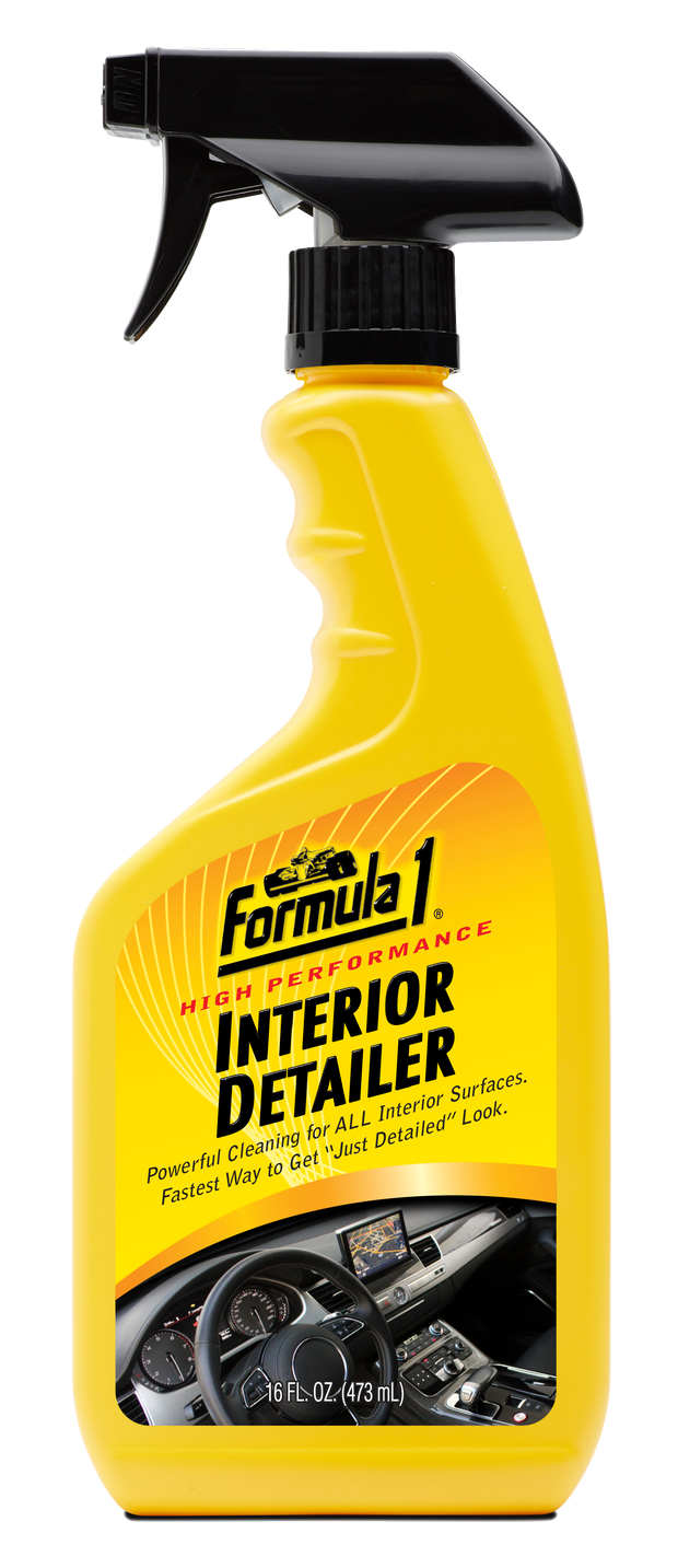 Complete Interior Cleaner