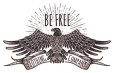 Be Free Clothing Company logo