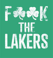 F@#K The Lakers Unisex T-Shirt