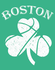 Boston Basketball Unisex T-Shirt