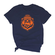 Gangster Bear Of Chicago Unisex T-shirt