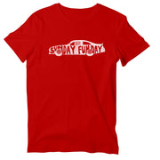 Sunday Funday Racing Unisex T-Shirt