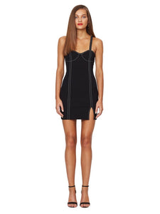 Bec & Bridge Mademoiselle Mini Dress