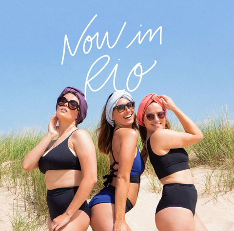 how to create a sustainable swimwear brand