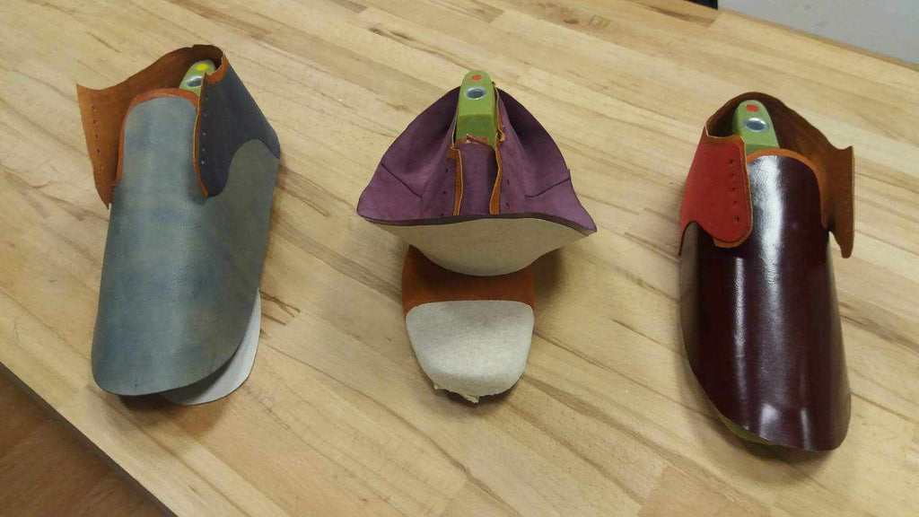 Introduction to handmade shoes or bags construction - 20h in Lisbon - Slow Innovation Brands